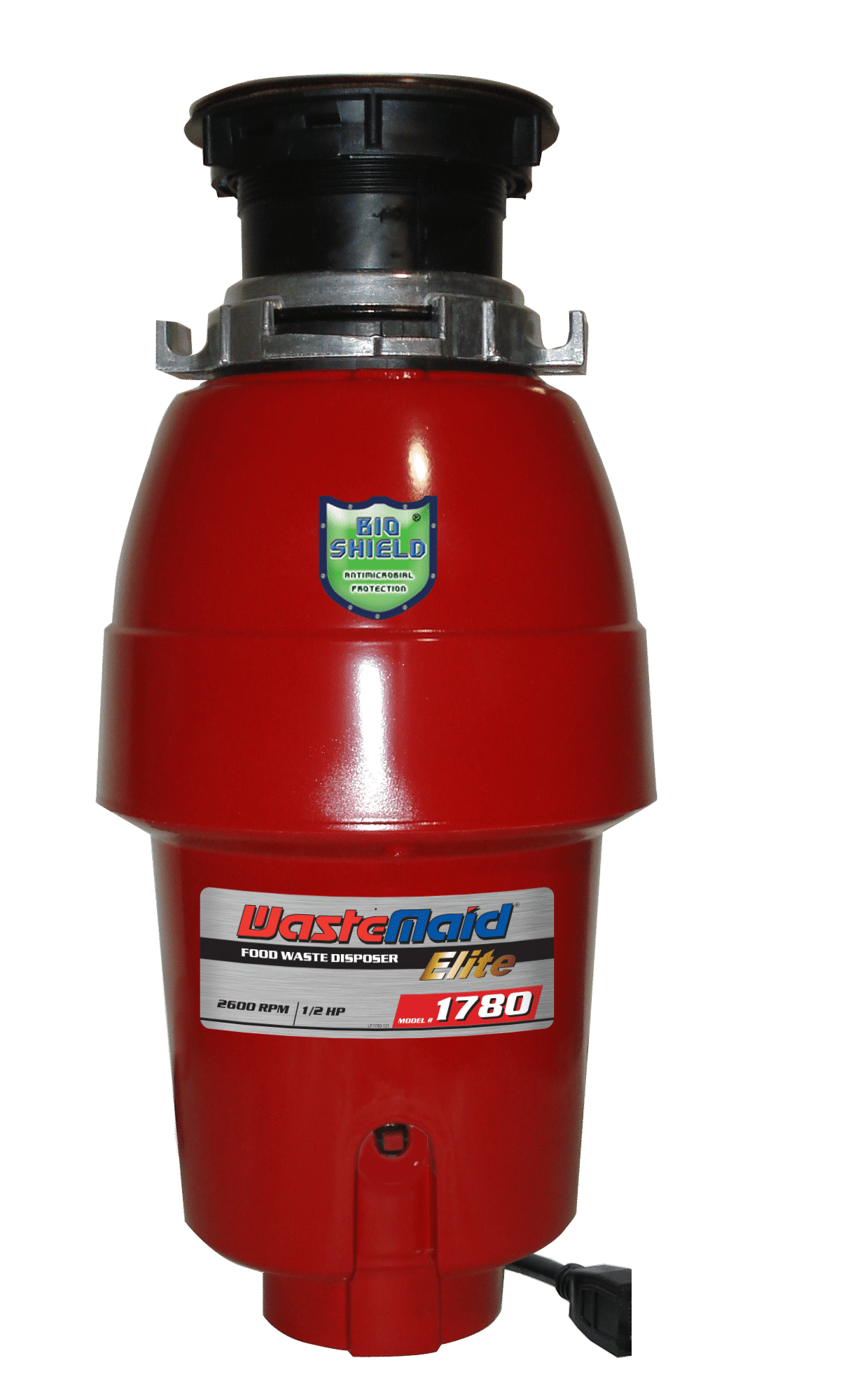 WasteMaid Elite 1780 Air Switch