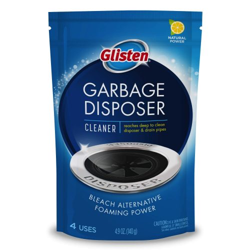 Waste Disposal Unit Cleaner